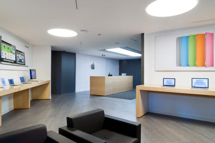 Oficinas Apple