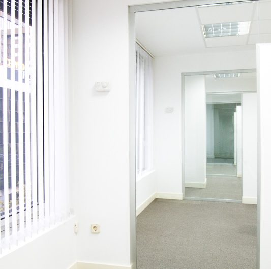 Oficinas Astra