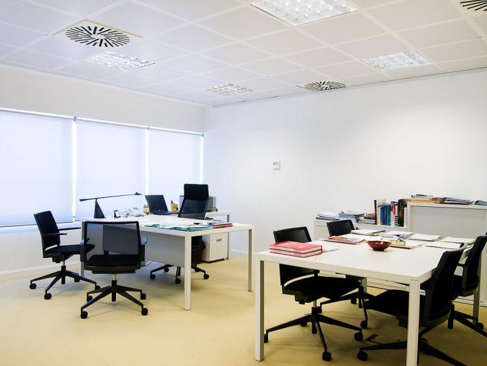 Oficinas Talgo