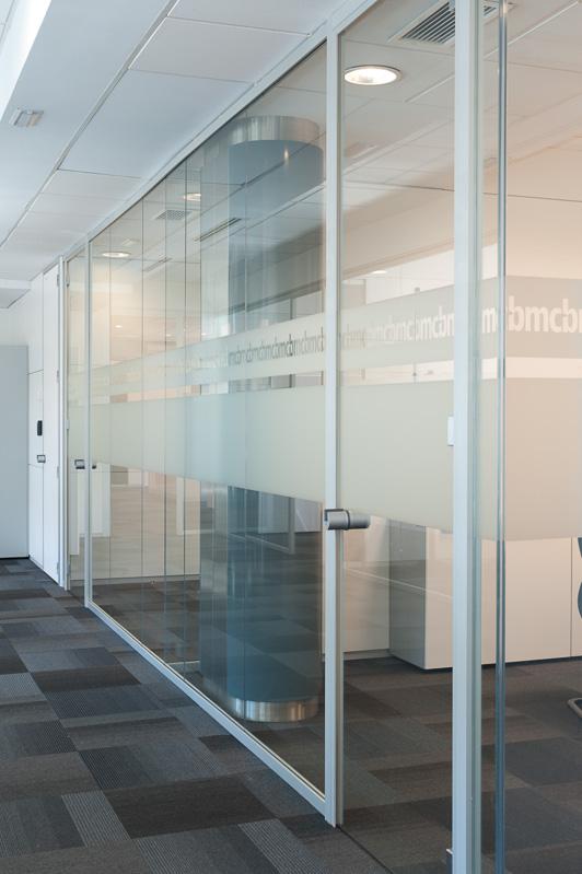 Oficinas BMC Software