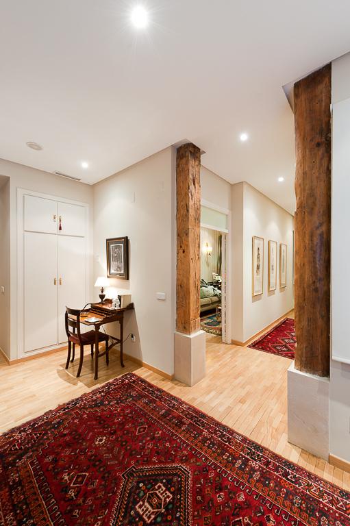 Fotografia de arquitectura casas