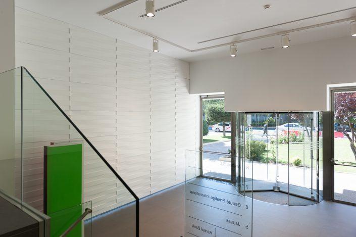 Castellana 60 oficinas