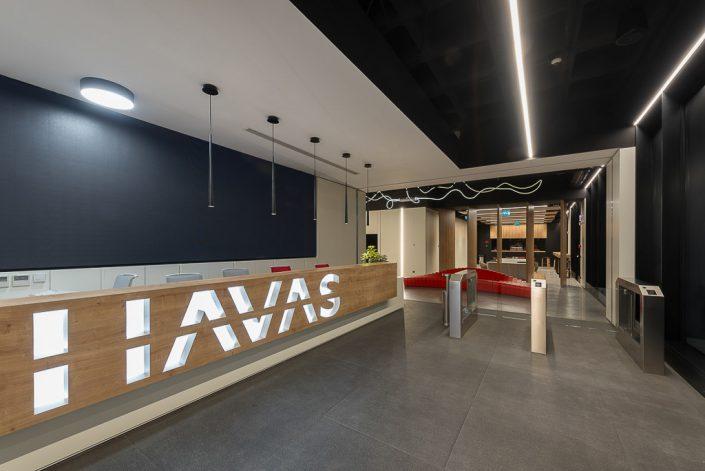 Agencia publicitaria HAVAS