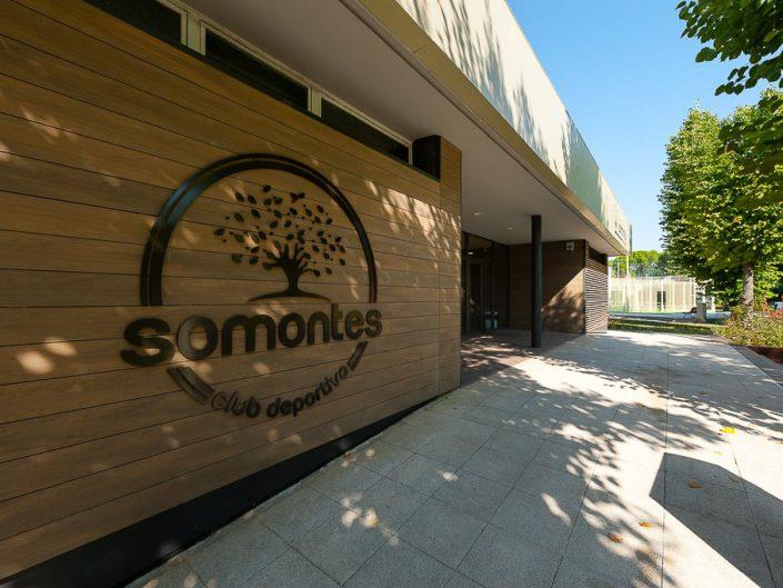 Club deportivo Somontes Ilunion