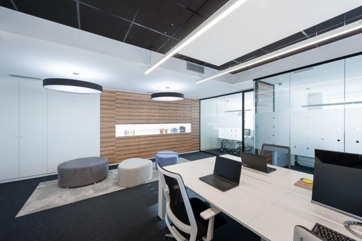 Oficinas Nuvaria