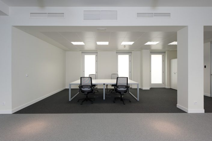 Oficinas RR Donnelley