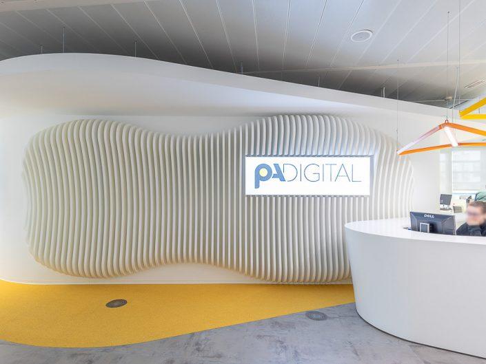 Páginas Amarillas - PA Digital