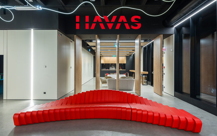 Agencia creativa HAVAS