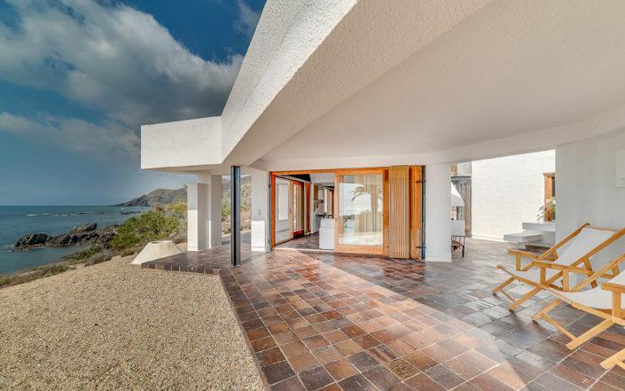 Villa Bonet, Villaricos, 2019