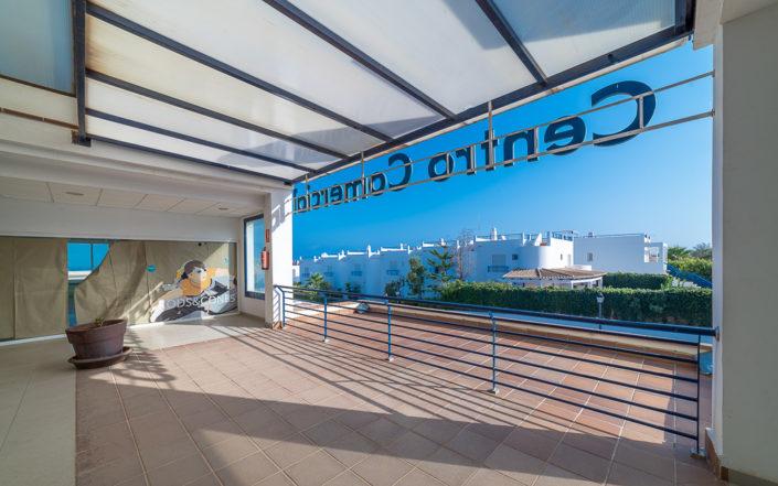 Centro comercial El Zoco
