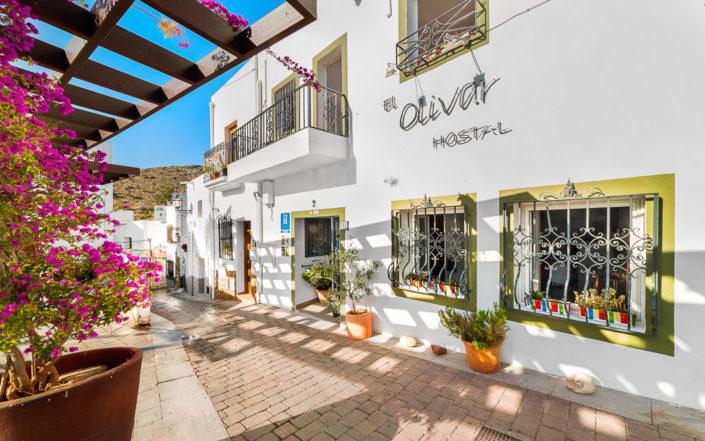 Hostal El Olivar