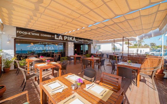 Restaurante La Piká