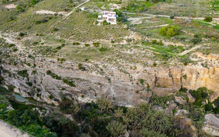 Cortijo Río Aguas