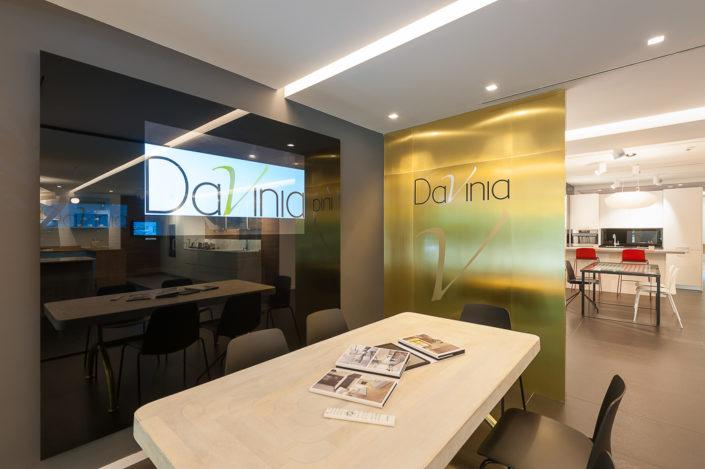 Showroom Davinia