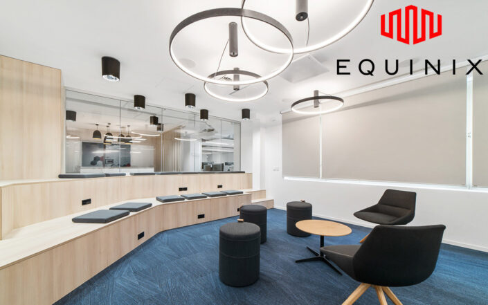 Oficinas Equinix